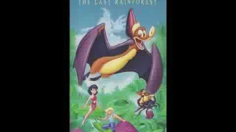 Abandoned Soundtracks (Movie) FernGully (A Dream Worth Keeping By Sheena Easton)