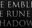 Rune of Shadows Wiki