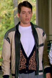 Ferris Bueller jacket 25974 std