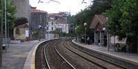 Apeadero de Tolosa - Centro