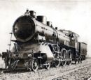 CP Serie 401 a 406