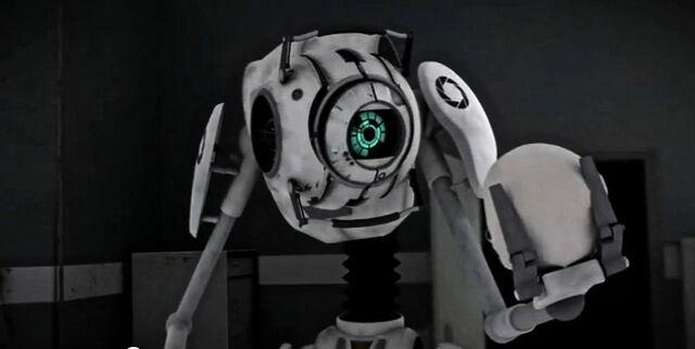 File:Portal party escort bot by dustiniz117-d47l7k8.jpg