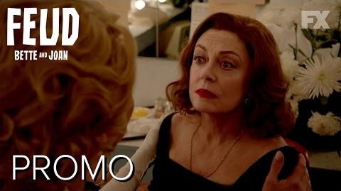 Win FEUD Bette and Joan Season 1 Promo FX