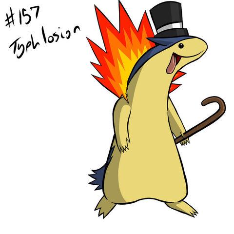 File:Pokemon drawathon 157 typhlosion by entermeun-d4njgzu.jpg