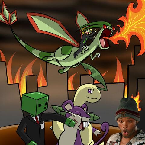 File:Pokemon drawathon dam hamilton and meguzara by entermeun-d4omvpo.jpg