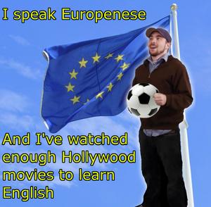 Europenese