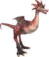 Red Raptor