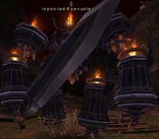 Ironclad executioner