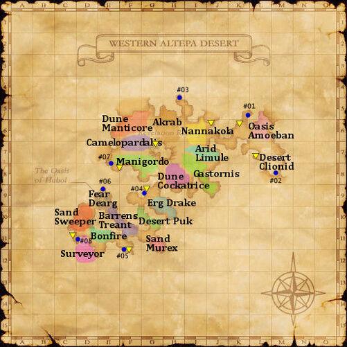 Altepa map