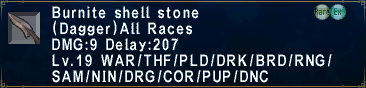 BurniteShellStone