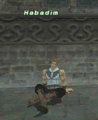 Habadim
