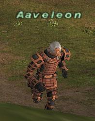 Aaveleon (A)