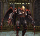 Vidmapire