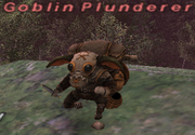 Goblin plunderer