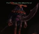 Tzee Xicu the Manifest