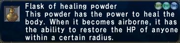 HealingPowder