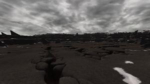 Morimar Basalt Fields