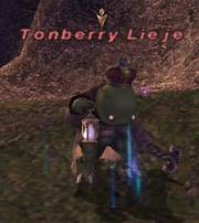 Tonberry Lieje