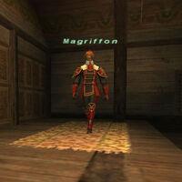 Npc Magriffon