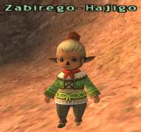Zabirego-Hajigo (A)