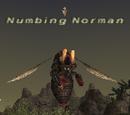 Numbing Norman