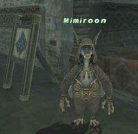 Mimiroon