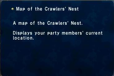 KI Map Crawlers