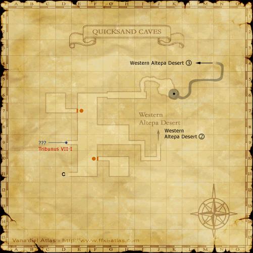 Quicksand-caves 3