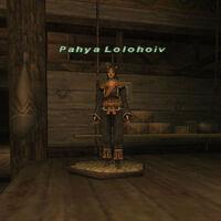 Npc PahyaLolohoiv