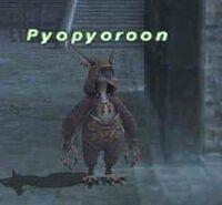 Pyopyoroon