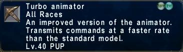 TurboAnimator
