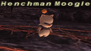 Henchman Moogle