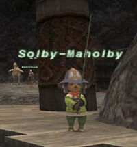 Solby-Maholby