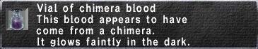 Chimerablood