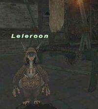 Leleroon