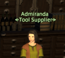 Admiranda
