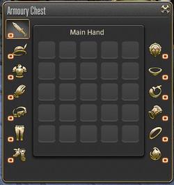ArmouryChest