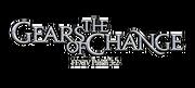 The gears of change logo