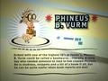 Phineus B. Vurm info.png