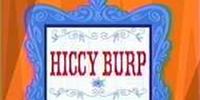 Hiccy Burp
