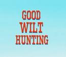 Good Wilt Hunting