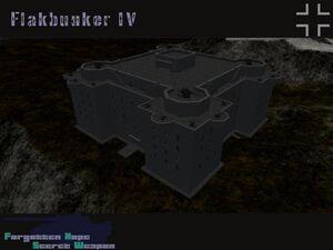 Flakturm IV