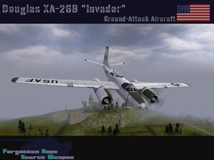 XA-26B