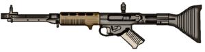 799px-FG-42 Rifle