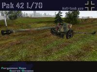 75mm Pak 42
