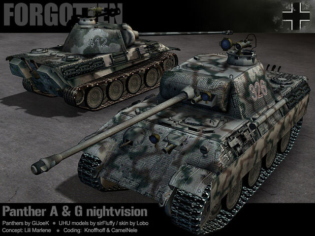 File:Panther Ausf. A+G night vision.jpg