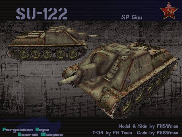 File:Su-122.jpg