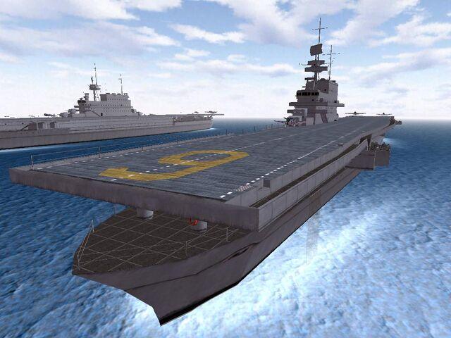 File:USS Yorktown (CV-10).jpg