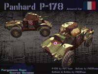 Panhard P 178