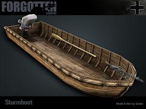Sturmboot